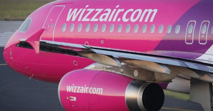 Wizz Air Suspends Flights To Milan Treviso And Bergamo Until April 3 Netpress