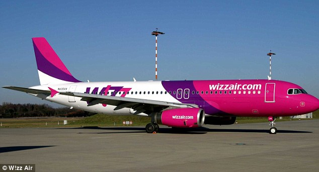 Wizz Air Suspends Flights To And From Skopje Until April 30 Netpress